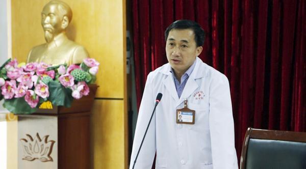 Thực dưỡng chữa ung thư trong mắt Giám đốc bệnh viện K