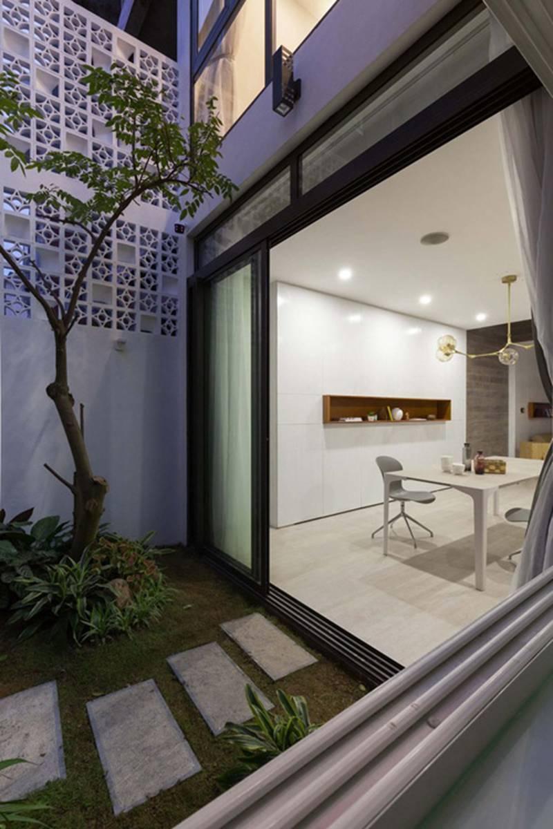 nhà đẹp, kiến trúc, Cocoon House