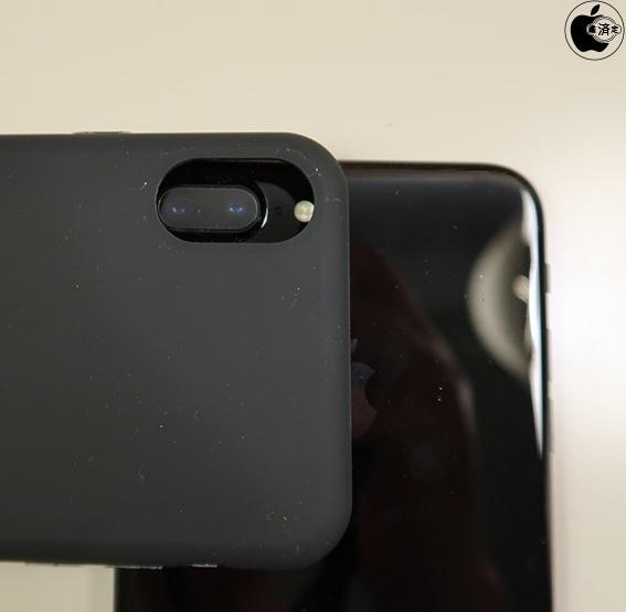 Video so ốp lưng iPhone 8 với iPhone 7: Lộ nhiều chi tiết mới