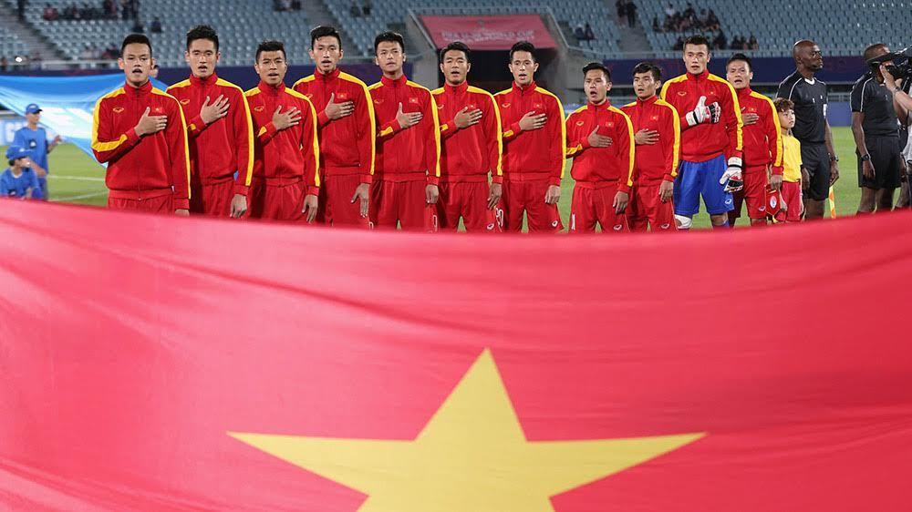 U20 Việt Nam vào vòng knock-out: Không phải lạc quan tếu!