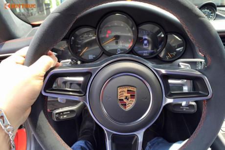 Cường Đô La 'tậu' Porsche 911 GT3 RS 13,8 tỷ đồng?