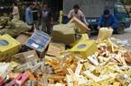 Hiệp hội Thuốc lá kiến nghị tiêu hủy 100% thuốc lá lậu