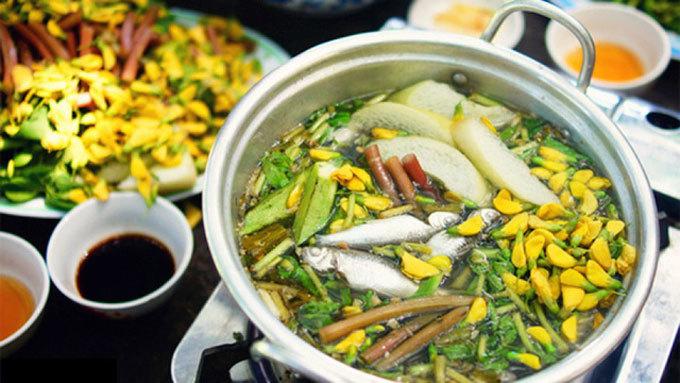 Món ngon, Món ngon mỗi ngày, Món ngon với cá, Món ngon miền Tây