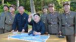 Trung Quốc bắt đầu dùng 'bàn tay sắt' với Triều Tiên