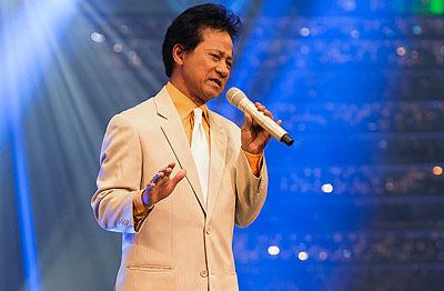 Chế Linh, con trai Chế Linh, sao Việt