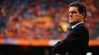 Tin thể thao tối 26/5: Capello trù ẻo Mourinho và MU