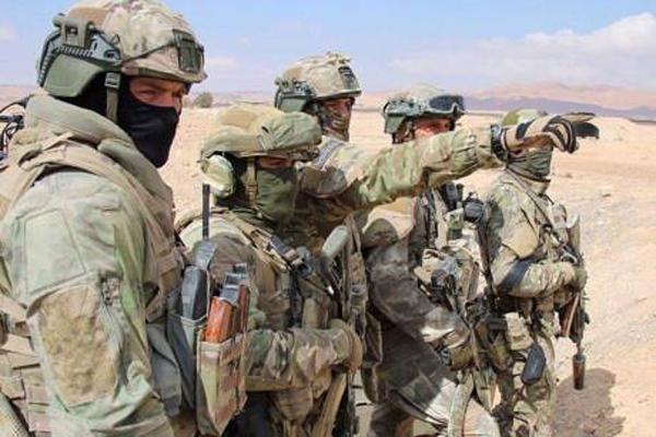 Vì sao Putin thưởng lớn cho sĩ quan tham chiến Syria?