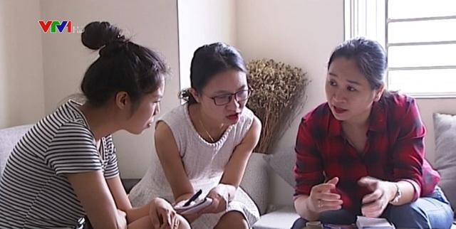 nhà tái định cư, chung cư Hà Nội, mua nhà