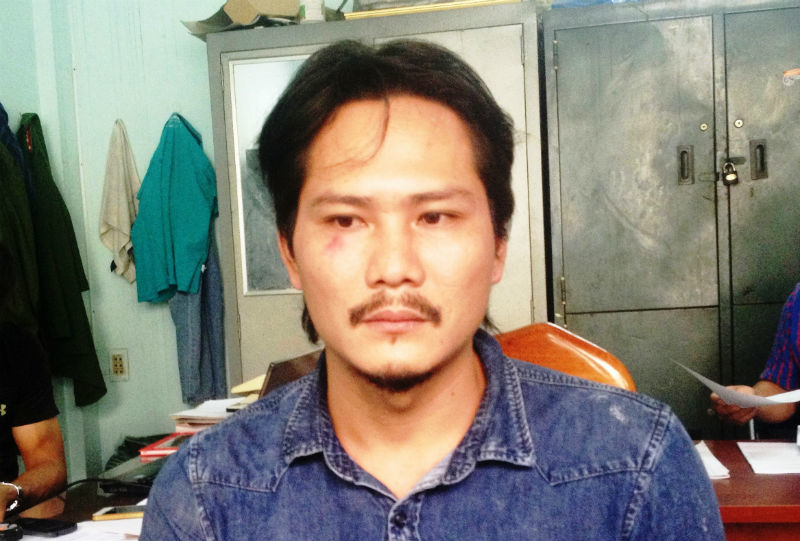 Bắt đối tượng lạnh lùng giết người trong đám tang ở Sài Gòn