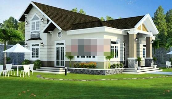 nhà đẹp, thiết kế nhà, xây nhà
