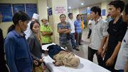 Sản phụ 29 tuổi tử vong sau sinh, người nhà vây bác sĩ