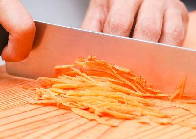 Cách làm gỏi nha đam giòn mát sần sật, ăn ngon lại không sợ béo