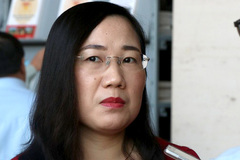 Luật sư tố giác thân chủ: 'Tôi nói vì lợi ích quốc gia, dân tộc'