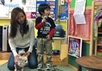 Bài văn 'bá đạo': Học sinh cạn ý, cô giáo… cạn lời