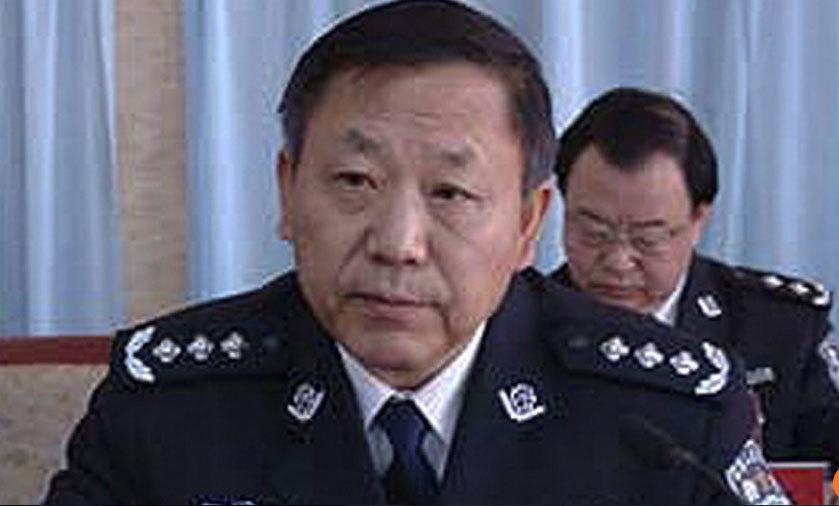 Giết bồ nhí, ăn hối lộ, cựu sếp công an TQ bị xử tử