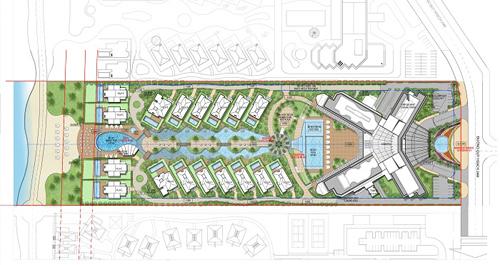 Động thổ dự án Sonasea Condotel & Villas Phú Quốc
