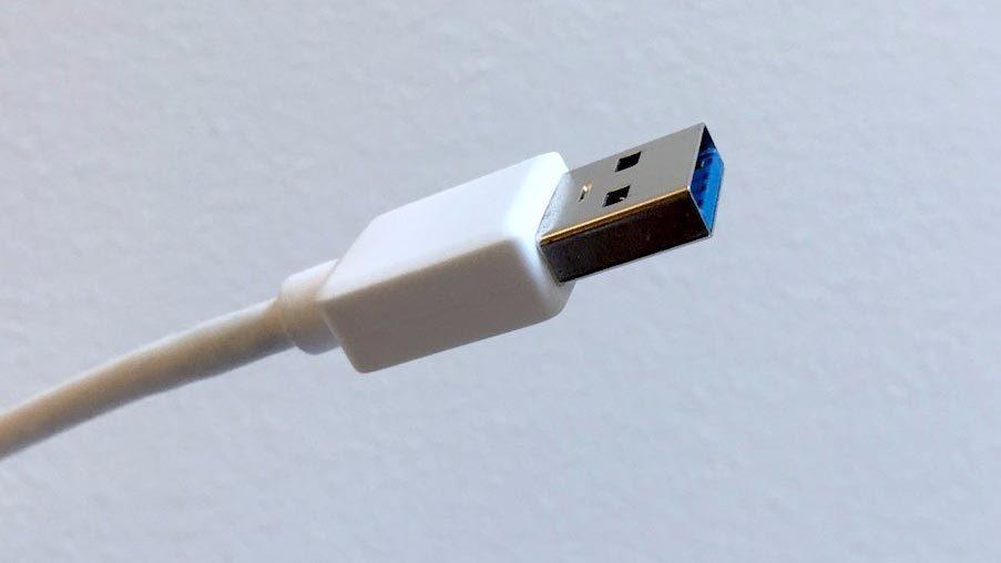 Cổng USB-A sắp bị khai tử?