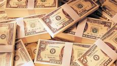 Tỷ giá ngoại tệ ngày 27/5: USD bật tăng, đua giá với vàng