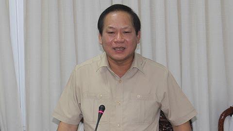 Bộ trưởng Trương Minh Tuấn: 'Không để báo chí sống ký sinh vào DN'