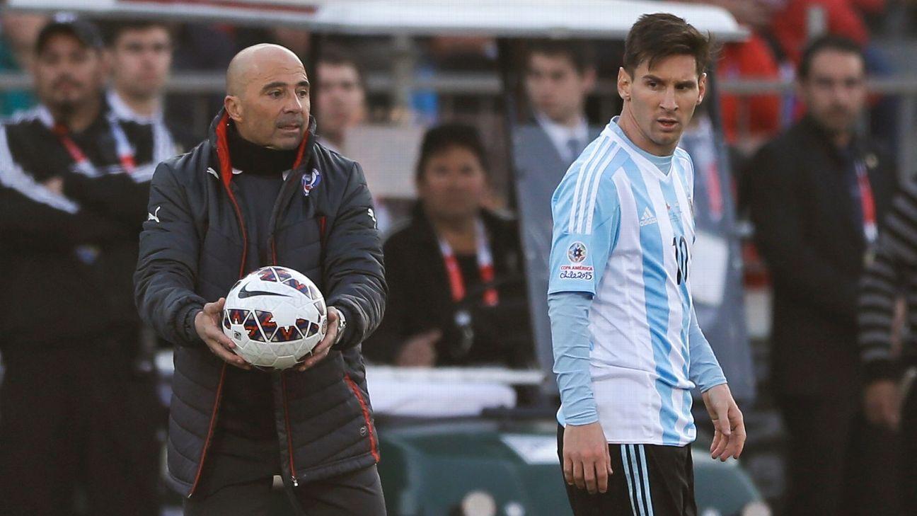 Tin thể thao sáng 27/5: Messi có thầy mới, Mourinho 'bồ kết' sao Ajax