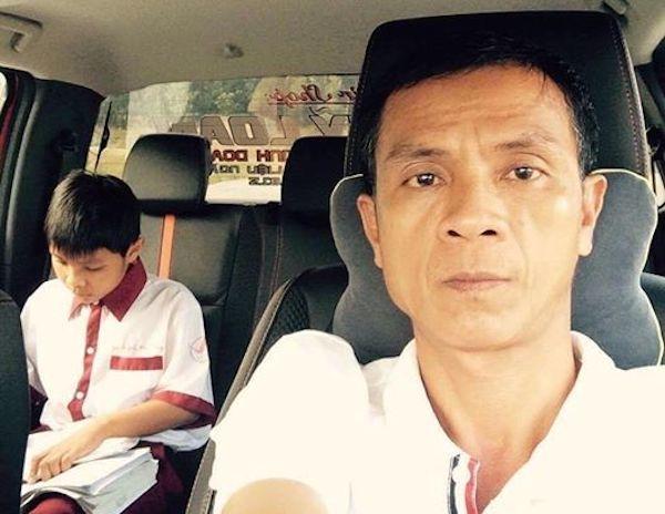 Xấu hổ vì con học kém, cha mẹ không đi họp phụ huynh