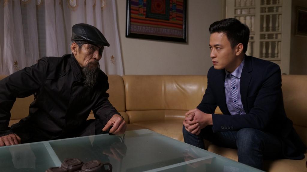 Diễn viên Hồng Đăng từng chỉ mơ kiếm được 3 triệu mỗi tháng