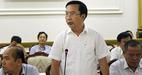Chủ tịch quận 1: 'Bán vỉa hè Sài Gòn vài giờ lời 500-800 ngàn'