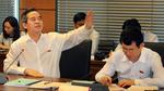 Ông Nguyễn Văn Bình: Xử lý nợ xấu như chữa bệnh tăng xông