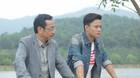 Diễn viên Hồng Đăng từng bán điện thoại kiếm sống