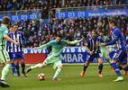 Chung kết Cúp nhà Vua, Barca vs Alaves: Món quà chia tay