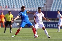 Xem trực tiếp trận U20 Việt Nam vs U20 Honduras ở đâu?