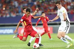 """Ông Hải """"lơ"""": """"U20 Việt Nam có gì để mất, giỏi thì bắn hạ U20 Honduras!"""""""