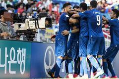 U20 Nhật Bản vs U20 Italia: Tử chiến vì vòng knock-out