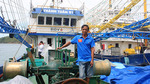 Tàu vỏ thép gần 20 tỷ rỉ sét: Bình Định ra tối hậu thư