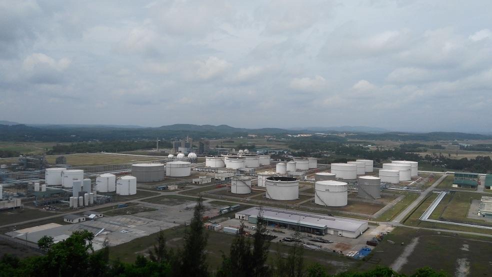 Dự án lọc dầu tỷ USD: Chưa ra hàng đã lo dư thừa?