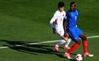 Link xem trực tiếp trận U20 Việt Nam vs U20 Honduras