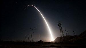 'Sợ' Triều Tiên, Mỹ cấp tập thử bắn hạ tên lửa đạn đạo