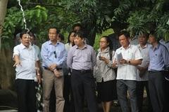 Phó chủ tịch Đà Nẵng 'truy' cấp dưới về du lịch chui ở Hải Vân