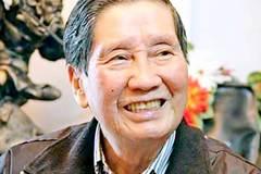 Nhạc sĩ Phạm Tuyên làm khách mời 60 năm cánh sóng tuổi thơ