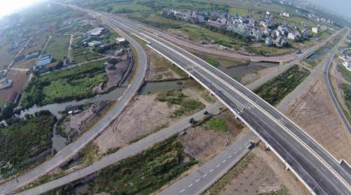 Cao tốc Bắc - Nam: Tiền đâu để làm?