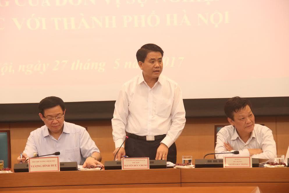 Hà Nội chưa có đơn vị sự nghiệp công lập tự chủ hoàn toàn