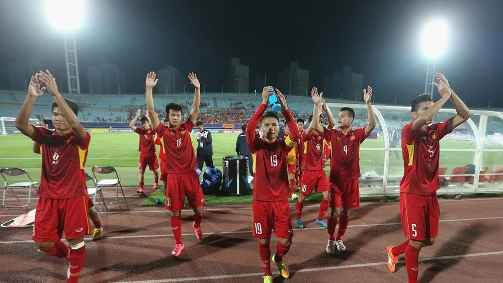 Lý do Văn Quyến tin U20 Việt Nam xử đẹp U20 Honduras