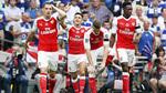 Chelsea 0-1 Arsenal: Đôi công rực lửa (H2)
