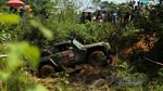 50 ô tô hầm hố đổ 'vào rừng' mừng sinh nhật