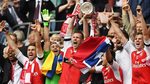 Đánh gục Chelsea, Arsenal đăng quang FA Cup