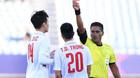 Tin thể thao sáng 28/5: U20 Việt Nam có thể khóc hận vì thẻ phạt