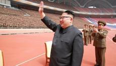 Triều Tiên 'khoe' vũ khí phòng không mới