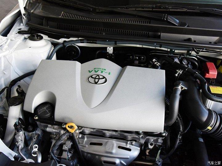 Toyota Yaris 2017 chốt giá chỉ từ 303 triệu đồng