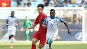 Thua Honduras, U20 Việt Nam chia tay U20 World Cup 2017