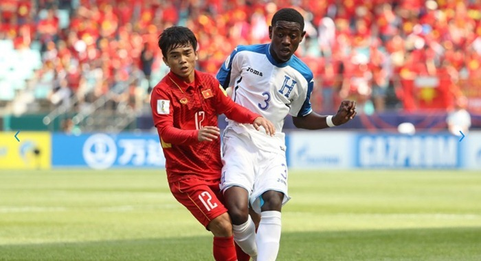 Tin thể thao tối 28/5: U20 Việt Nam nhận được bài học lớn ở U20 thế giới